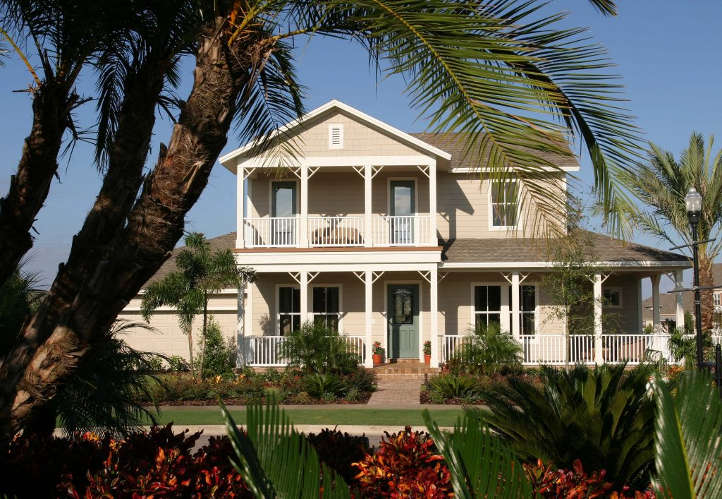 Gulfview Ext with Palms 1